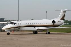 Embraer ERJ-135BJ Legacy G5 Executive HB-JGS