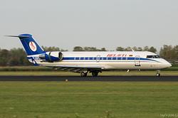 Canadair Regional Jet 100ER Belavia EW-100PJ
