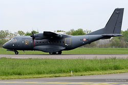 CASA CN-235-300M Armée de l'Air 197 / 62-HE / F-RAHE