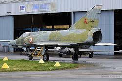 Dassault Mirage III RD Yankee Delta 351 / 33-TT