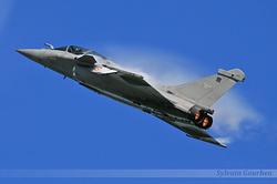 Dassault Rafale B Armée de l'Air 321 / 113-HQ