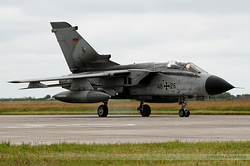 Panavia Tornado ECR Germany Air Force 46+26