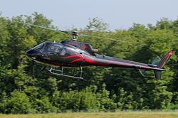 Aérospatiale AS-350B Ecureuil F-GIBM