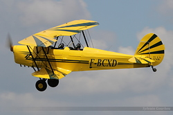 Stampe SV-4A F-BCXD