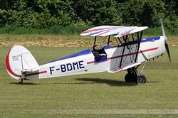 Stampe SV-4A F-BDME