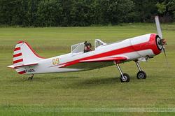 Yakovlev Yak-50 Aerostars F-AZOL