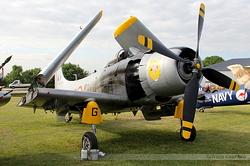 Douglas AD-4N Skyraider F-AZFN