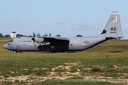 Lockheed C-130J-30 Hercules US Air Force 08-8604