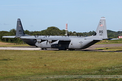 Lockheed C-130J-30 Hercules US Air Force 06-8611