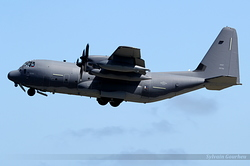 Lockheed MC-130J Commando II US Air Force 11-5759