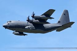 Lockheed MC-130J Commando II US Air Force 11-5759