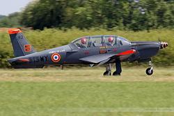 Socata TB-30 Epsilon Armée de l'Air 82 / 315WY