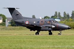 Embraer EMB-121 Xingu Armée de l'Air 108 / YW / F-TEYW