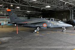 Dassault Alpha Jet E Armée de l'Air E48 / 705-MH