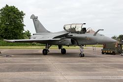 Dassault Rafale B Armée de l'Air 330 / 113-IE