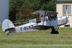 Stampe SV-4A F-BUAZ