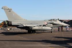 Dassault Rafale C Armée de l'Air 138 / 118-GQ