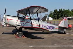 Stampe SV-4C F-BBQP