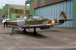 Piaggio FW-149 F-AYMH