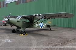 Piper PA-18-125 Super Cub F-BGPT