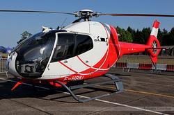 Eurocopter EC120B Colibri HeliDax 1612 / F-HBKI