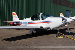 Grob G-120 A Armée de l'Air 85049 / F-GUKO