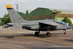 Dassault Alpha Jet E Armée de l'Air E153 / 705-RU