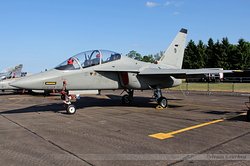 Aermacchi T-346A Italy Air Force MM55144