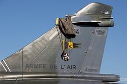 Dassault Mirage 2000D Armée de l'Air 654 / 133-ID