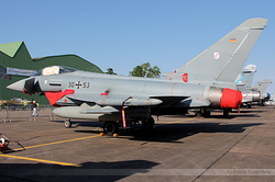 Eurofighter EF-2000 Typhoon Germany Air Force 30+53