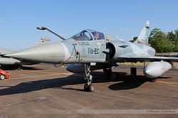 Dassault Mirage 2000-5F Armée de l'Air 78 / 116-EC