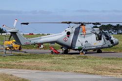 Westland WG-13 Lynx HAS2(FN) Marine Nationale 264