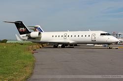 Canadair Regional Jet 200ER N878TM