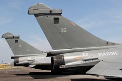 Dassault Rafale M Marine Nationale 39 & 19