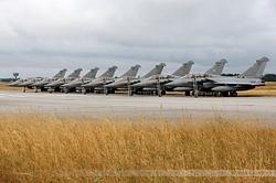 Défilé du 14 juillet 2015: Base Aérienne 105 Evreux-Fauville
