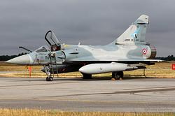 Dassault Mirage 2000-5F Armée de l'Air 63 / 116-EM