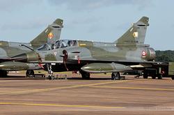 Dassault Mirage 2000N Armée de l'Air 335 / 125-CI