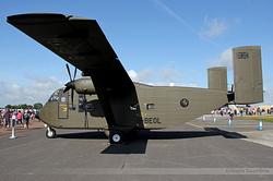 Short SC-7 Skyvan G-BEOL