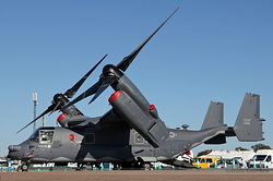 Boeing-Bell CV-22B Osprey US Air Force 12-0062