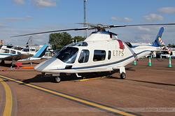 Agusta A-109E Power QinetiQ QQ100