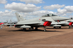 Eurofighter EF-2000 Typhoon Italy Air Force MM7290 / 4-2