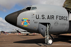 Boeing KC-135R Stratotanker US Air Force 63-8021