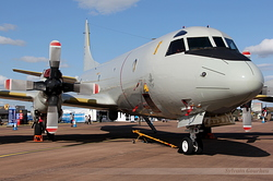 Lockheed P-3 Orion Germany Navy 60+06