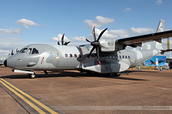 CASA C-295M Poland Air Force 013