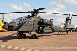 Boeing AH-64D Apache Longbow Netherlands Air Force Q-29