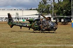 Aérospatiale SA-342M Gazelle Armée de Terre 3862 / GAL / F-MGAL