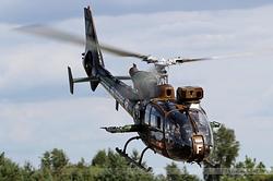 Aérospatiale SA-342M Gazelle Armée de Terre 3664 / GAF / F-MGAF