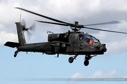 Boeing AH-64D Apache Longbow Netherlands Air Force Q-30