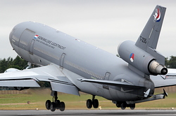 McDonnell Douglas KDC-10-30CF Netherlands Air Force T-235