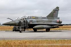 Dassault Mirage 2000D Armée de l'Air 629 / 133-XO